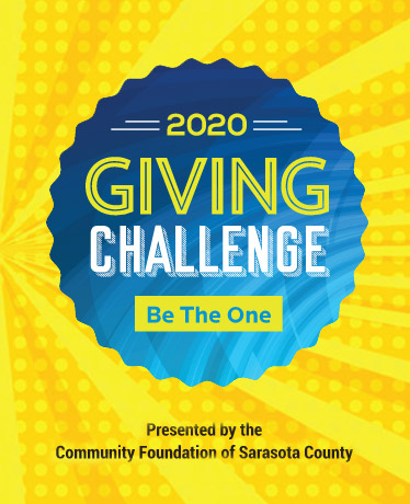 The Giving Challenge in Bradenton, FL.