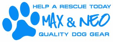 Max & Neo has donated over 167,603 dog leashes, collars and accessories worth over $2,516,000 to over 1900 rescues as of September 2018.