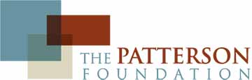 Forget-Me-Not Inc. is happy to be sponsored by The Patterson Foundation, who looks to strengthen the efforts of people and organizations.